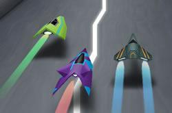Jet Velocity