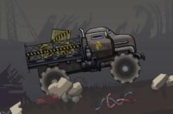 Caminhão de Guerra