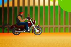 Stunt Biker 2