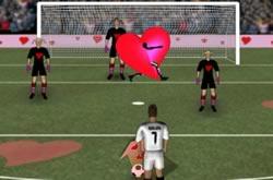 Cristiano Ronaldo Game
