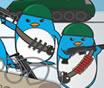 Defesa dos Pinguins