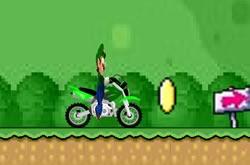 Luigi Moto Cross