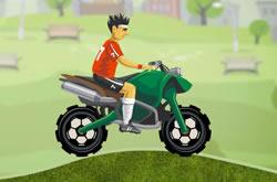 MotoCross Esportivo