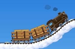 Trem do Céu
