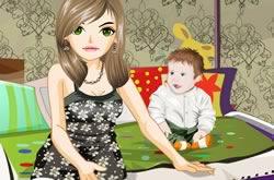 Estilo de Bebê
