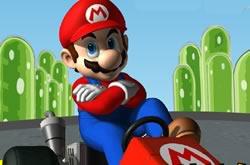 Super Mário Kart