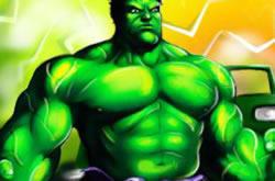Hulk Motorista