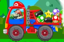Caminhão do Mário