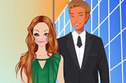 Casal de Namorados