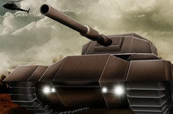 Tank Guardião