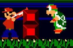 Mario Bros Sniper