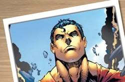 Super Homem Puzzle