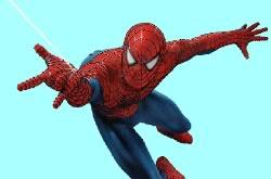 Homem Aranha Web Escape