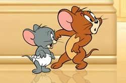 Guerra do Tom e Jerry