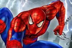 Homem Aranha na Cidade 2