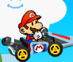 Mario Kart Racing Challege