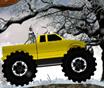 Artic Monster Truck