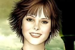 Alice Cullen Crepúsculo