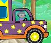 Dora E A Carreta Aventureira