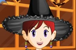 Sara Spooky Cupcakes