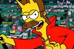 Homer Salve A Marge