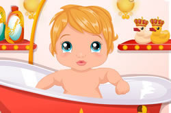 Royal Baby Shower