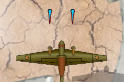 The Salamander Plane War