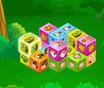 Animals Cubes