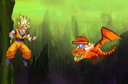 Dragon Ball Dark Day