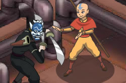 Rise Of The Avatar