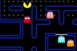Pacman Come Come