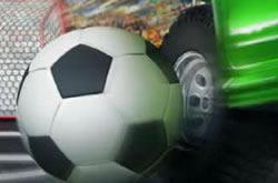 Futebol De Carros