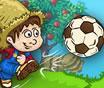 Futebol Na Fazenda