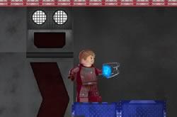 Guardiões Da Galáxia Lego