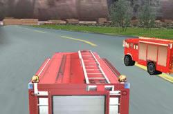 Firetruck Race 3d