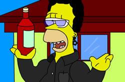 Futurama And Simpsons Creator