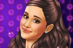 Maquiar A Ariana Grande