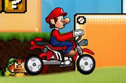 Mario De Moto