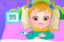 Médico De Bebê