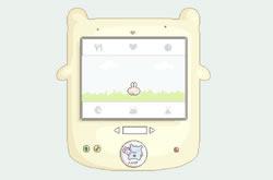 Coelhinho Virtual