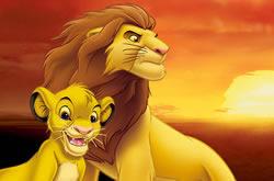 Jogo Do Rei Leão