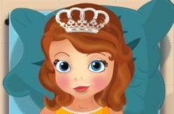 Princesa Sofia Parto Cesariana