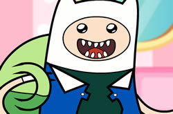 Finn No Dentista