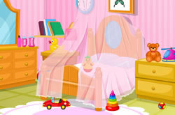 Bebê Barbie Fantasia De Princesa