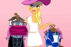 Jennifer Rose Fashionista