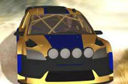 Super Desafio De Rally 2