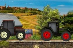 Racing Tractors