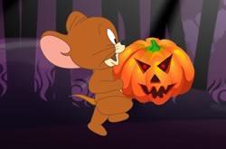 Tom E Jerry Pumpkin Collect