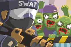 Zombie Iuncursion