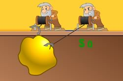 Gold Miner 2 Players